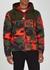 Eymeric camouflage shell jacket - Moncler