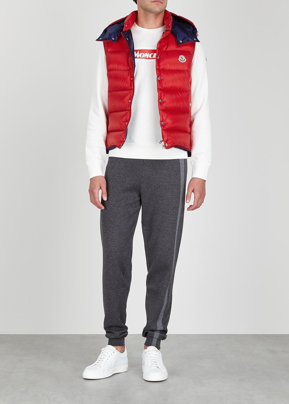 17edba8c83b4e Men's Designer Jackets - Winter Jackets for Men - Harvey Nichols