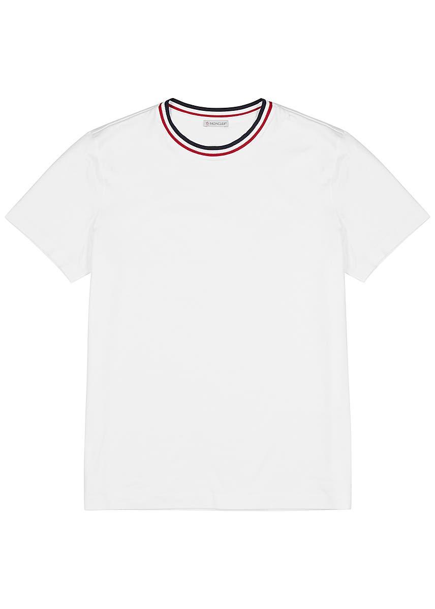 285d3662e Plain T-shirts - Harvey Nichols