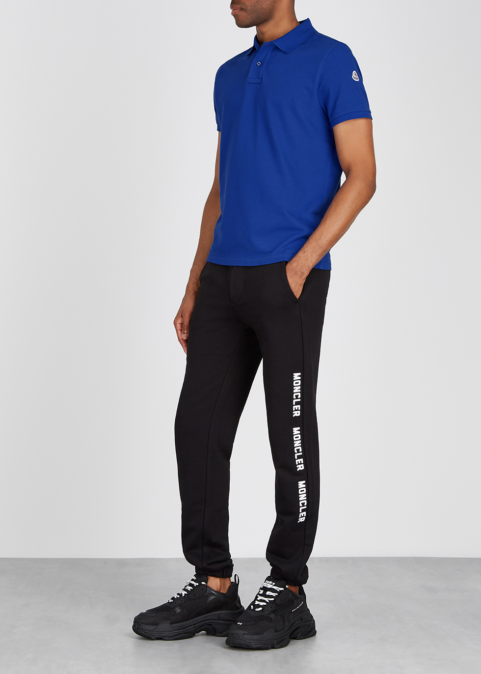 754744e3b Men's Designer Polo Shirts - Polo Shirts For Men - Harvey Nichols