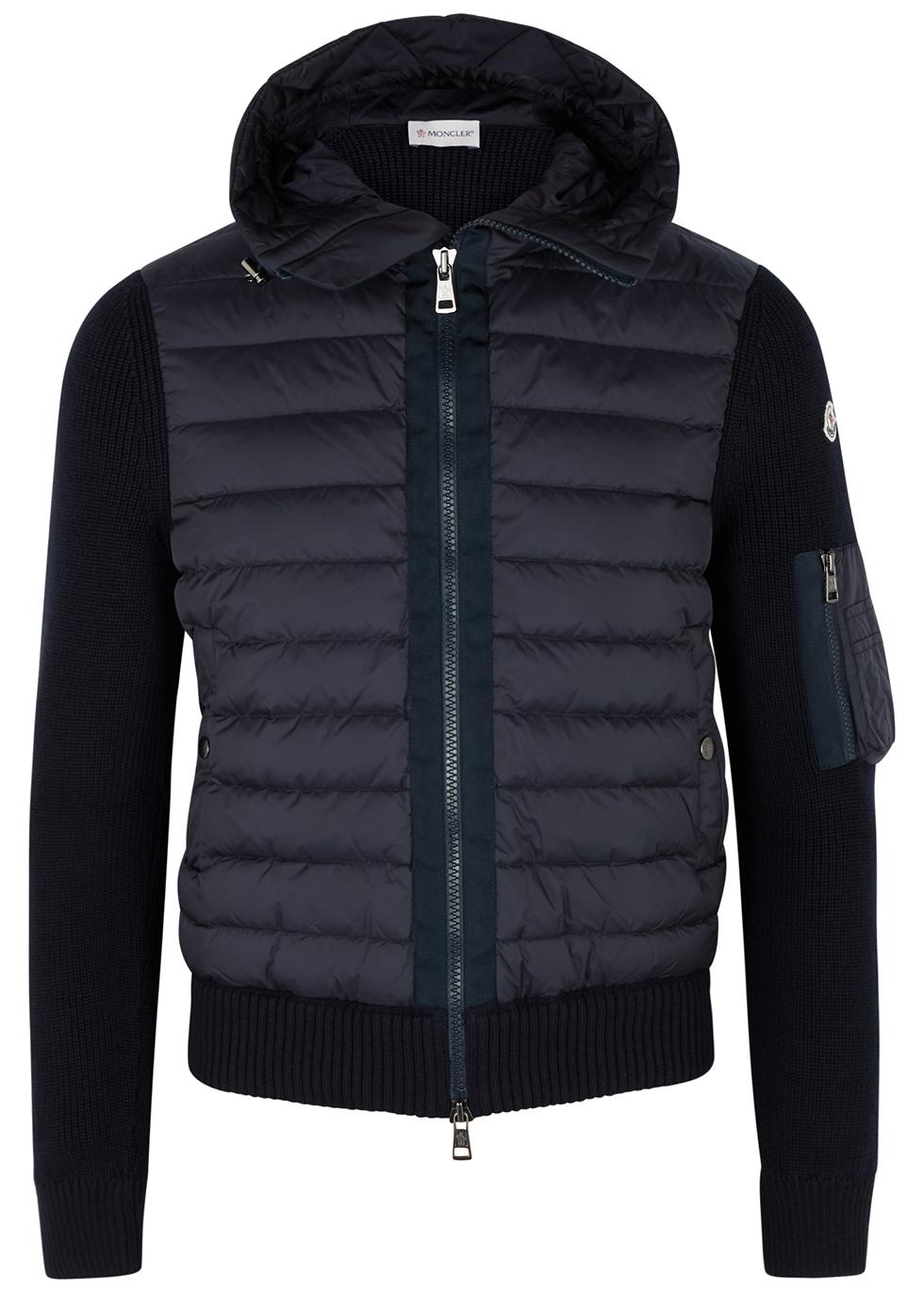 Moncler Designer Jackets, Coats, Gilets Harvey Nichols