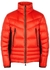 Grenoble Canmore red shell jacket - Moncler Grenoble