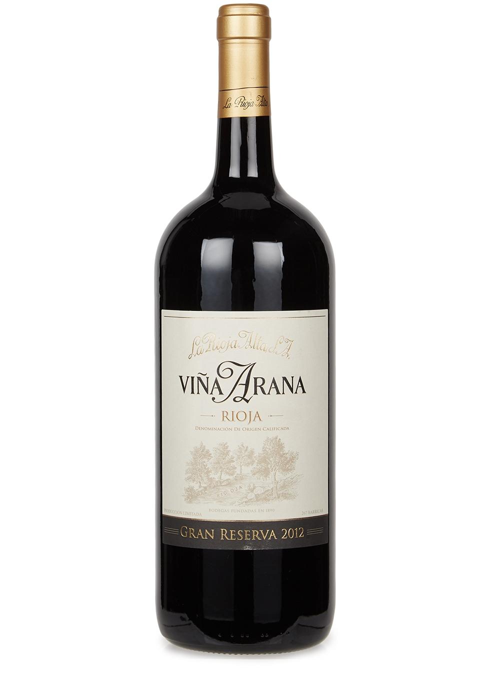 Viña Arana Rioja Gran Reserva 2012 Magnum 1500ml