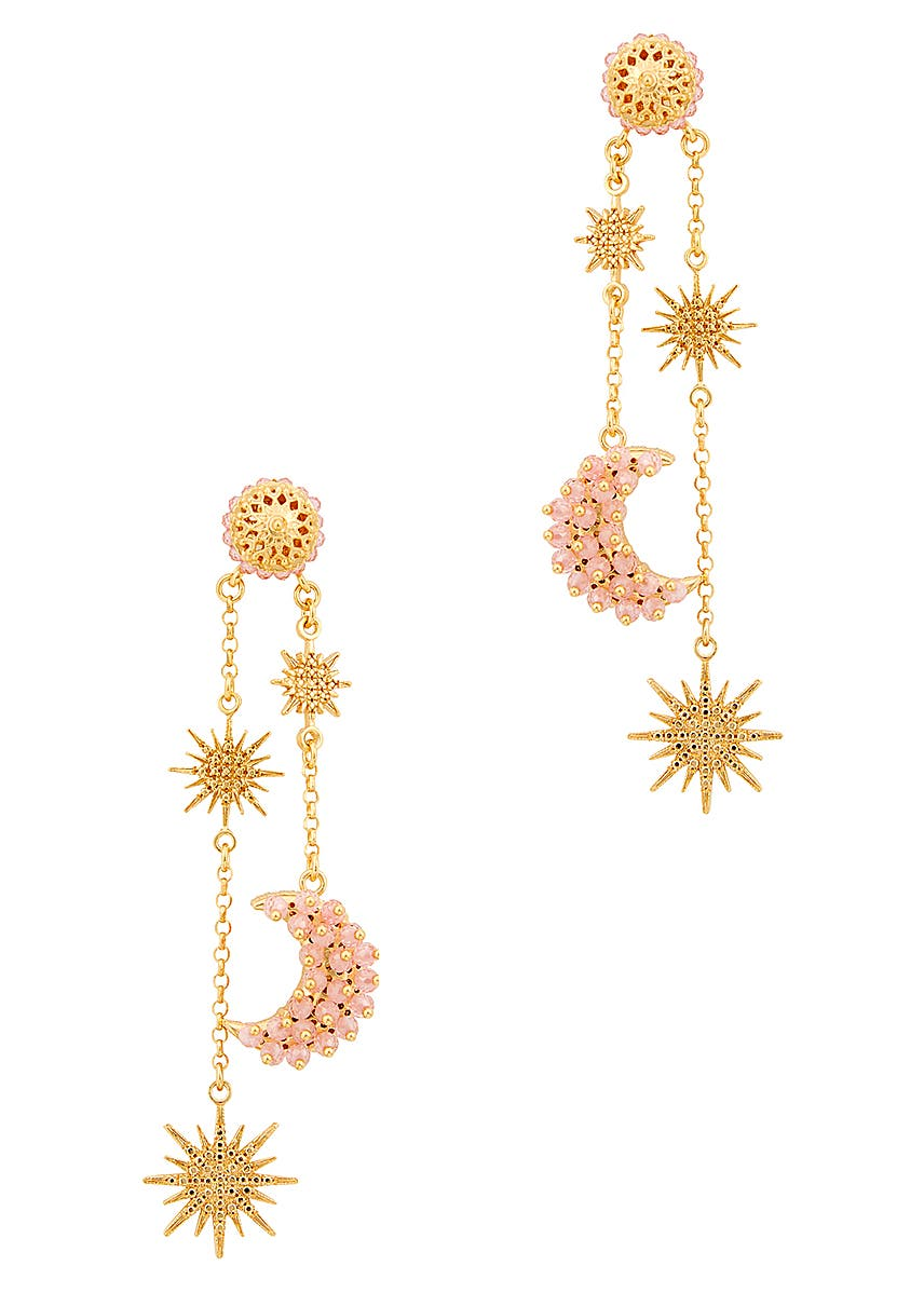 2e1d70350 Women's Designer Jewellery - Gold, Rose Gold & Silver - Harvey Nichols