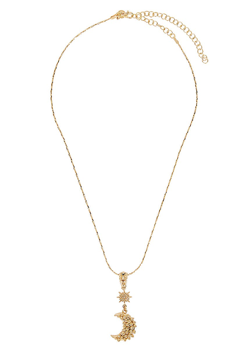 f43c82802 Women's Necklaces - Designer Jewellery - Harvey Nichols