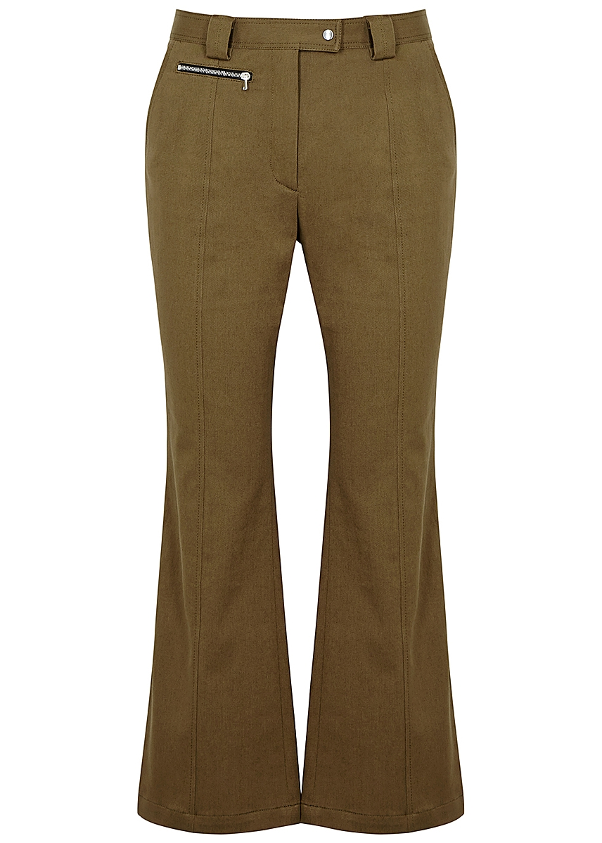 5e328ce4ec7d Women's Trousers, Leggings and Joggers - Harvey Nichols