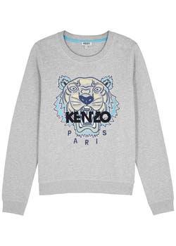 75c194c831527 Kenzo - Designer Sweatshirts, T-Shirts, Bags - Harvey Nichols