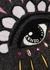 Eye-intarsia embellished jumper - Kenzo