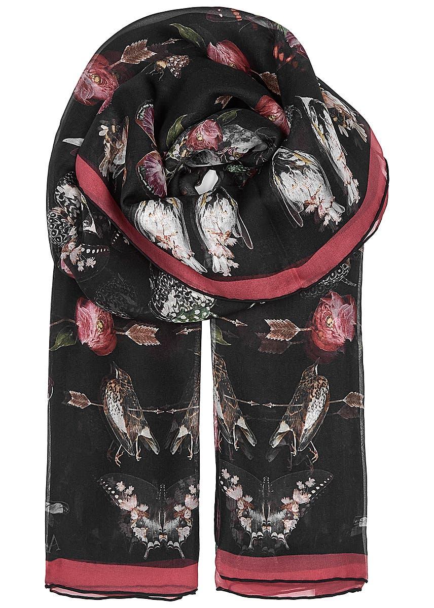 818243272 Women's Designer Scarves and Accessories - Harvey Nichols