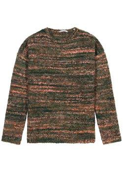 efaf44754f7 Men's Designer Knitwear and Jumpers - Harvey Nichols