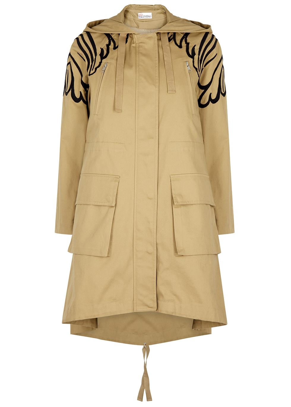 6c20bbd514c2 Designer Coats - Women's Winter Coats - Harvey Nichols