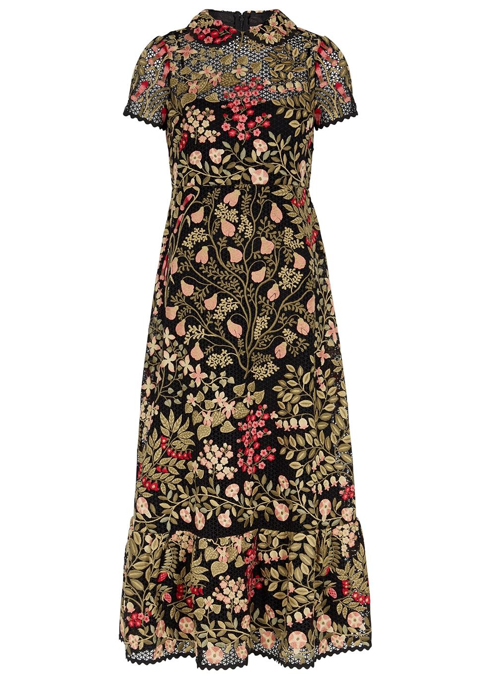 c5bb7932e6db Wedding Guest Dresses & Outfits - Wedding Shop - Harvey Nichols