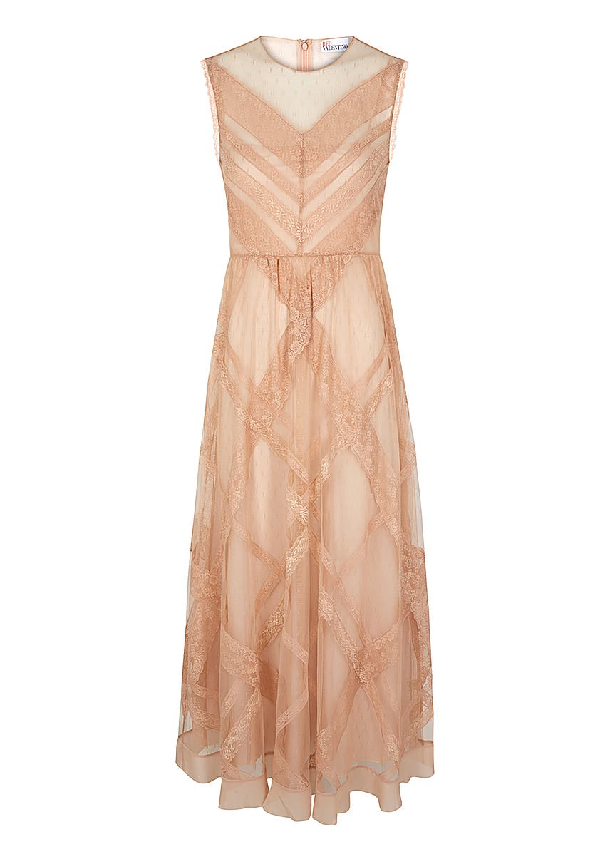 7192765d2c0ea RED Valentino Dresses, Shoes, Skirts, Tops - Harvey Nichols