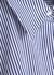 Pinstripe cotton shirt - Stella McCartney