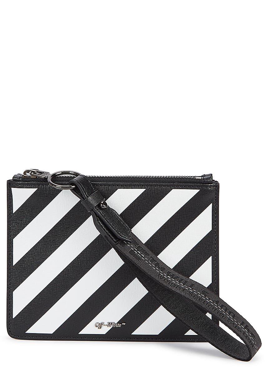3d57a08244d Women's Designer Pouches - Leather & Zipper - Harvey Nichols