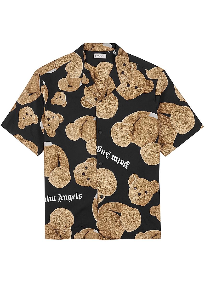 7edff2af Kill The Bear black cotton shirt ...