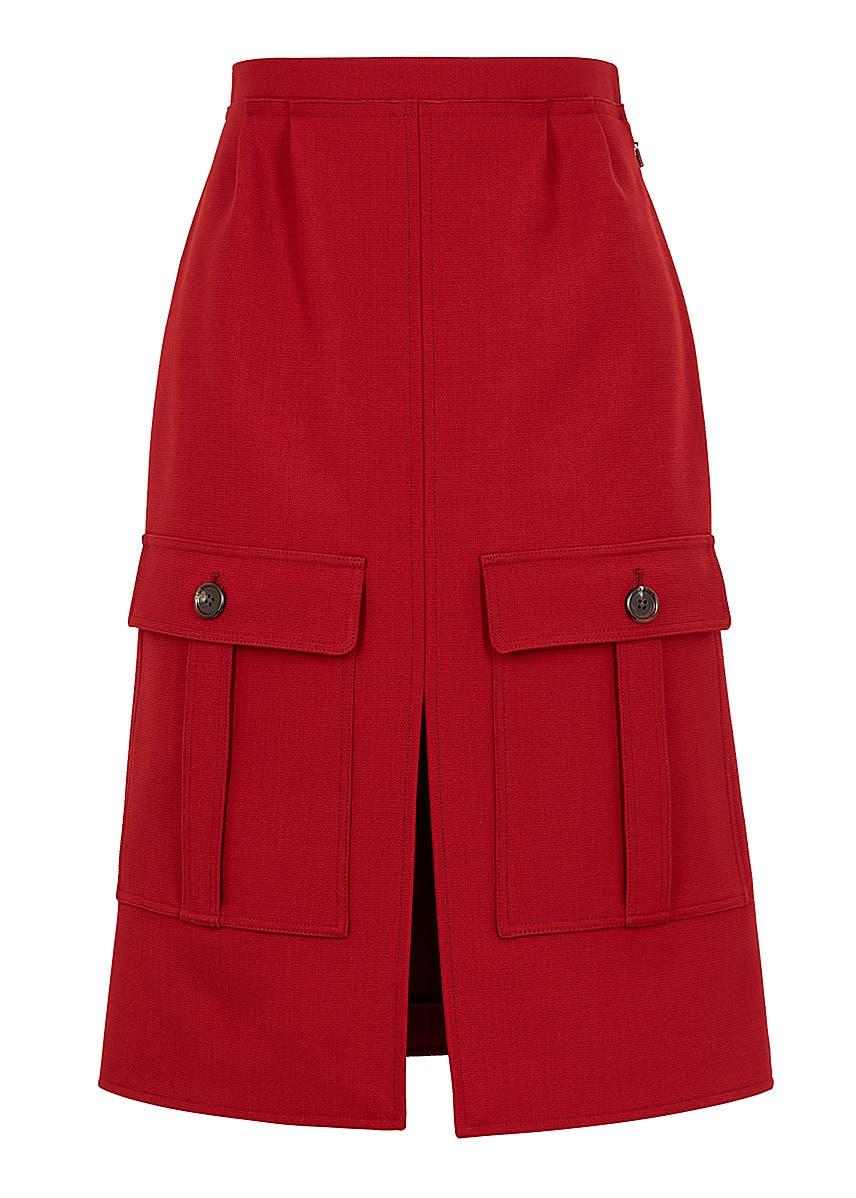 9f7bfd7a43b2 Women's Designer Midi Skirts - Harvey Nichols