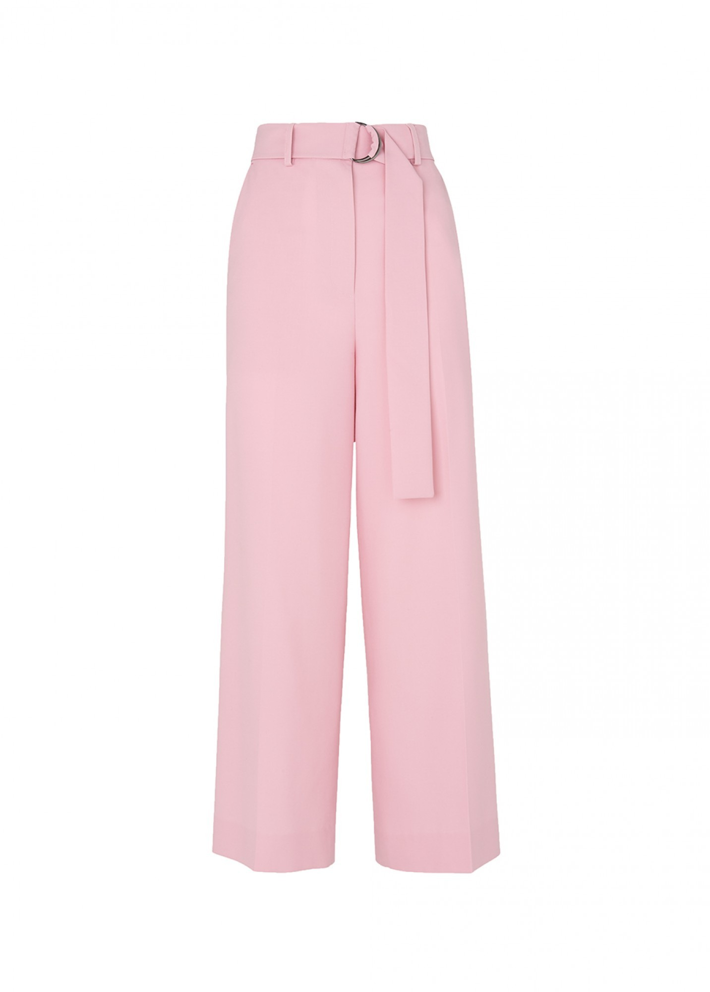 KITRI | Kitri Lynn Pink Tailored Trousers | Goxip