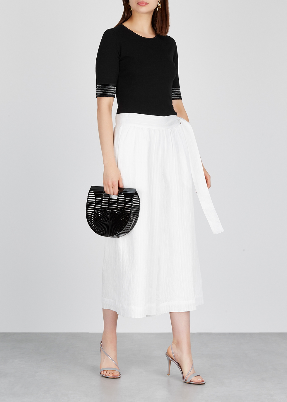 cb3077c621 M Missoni Dresses, Tops, Cardigans, Skirts, Bags - Harvey Nichols
