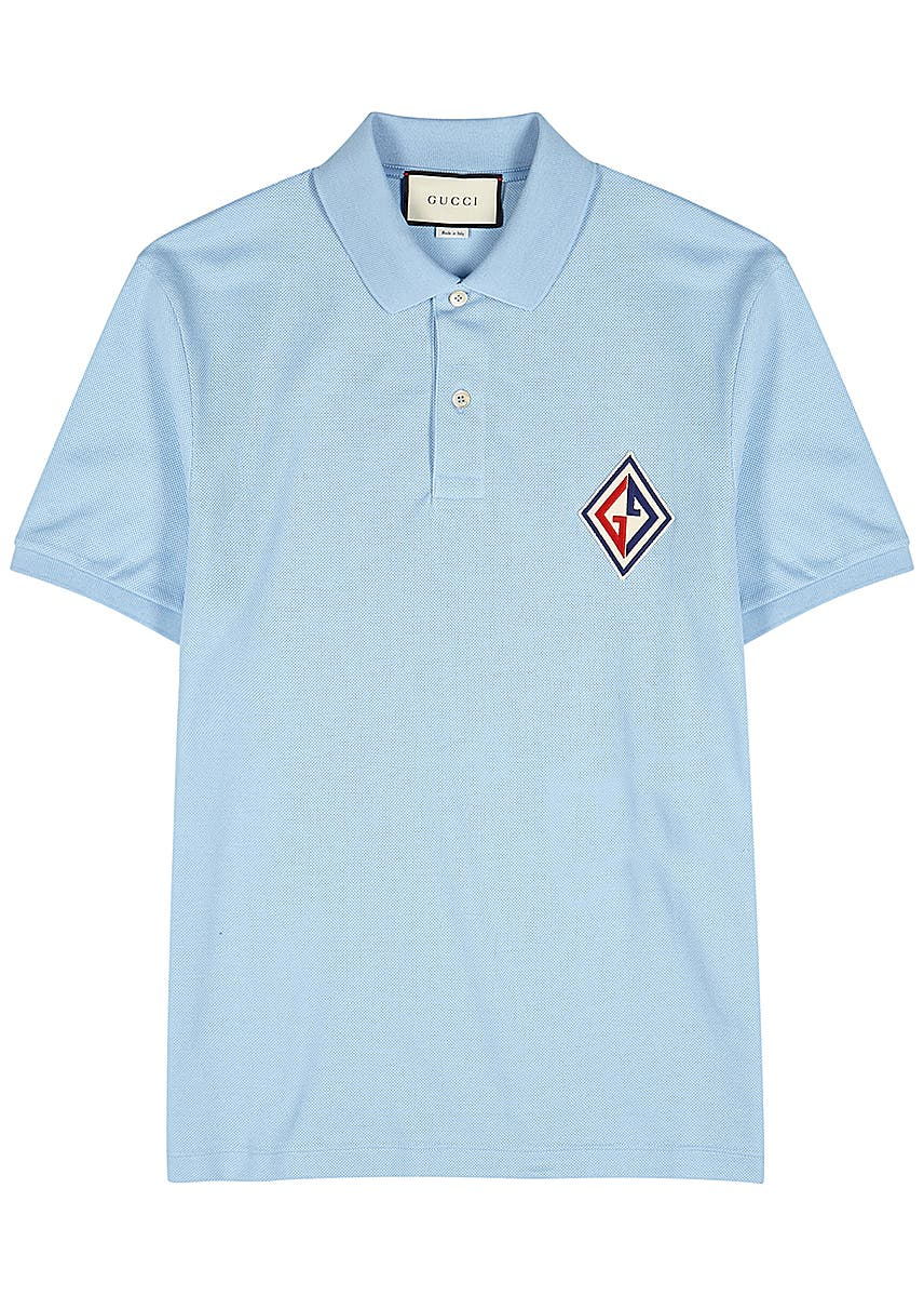 5468f2eb9 Men's Designer Polo Shirts - Polo Shirts For Men - Harvey Nichols
