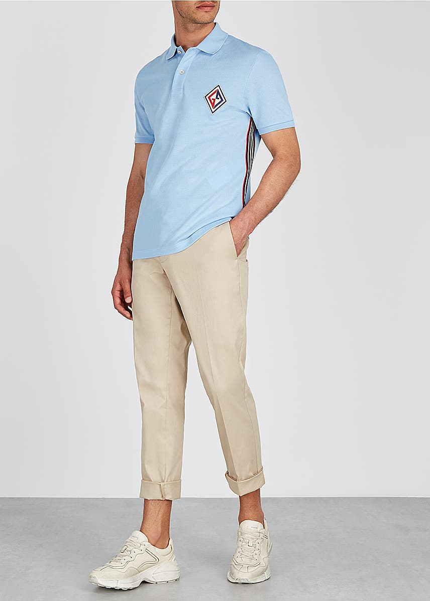 1a116202b Men's Designer Polo Shirts - Polo Shirts For Men - Harvey Nichols