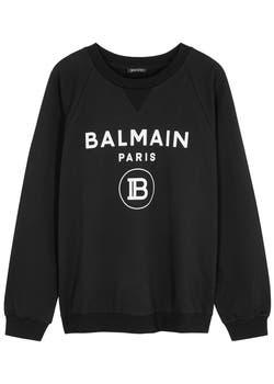 quality design d2f34 f8eb8 Balmain - Designer Jeans, Perfume & T-Shirts - Harvey Nichols