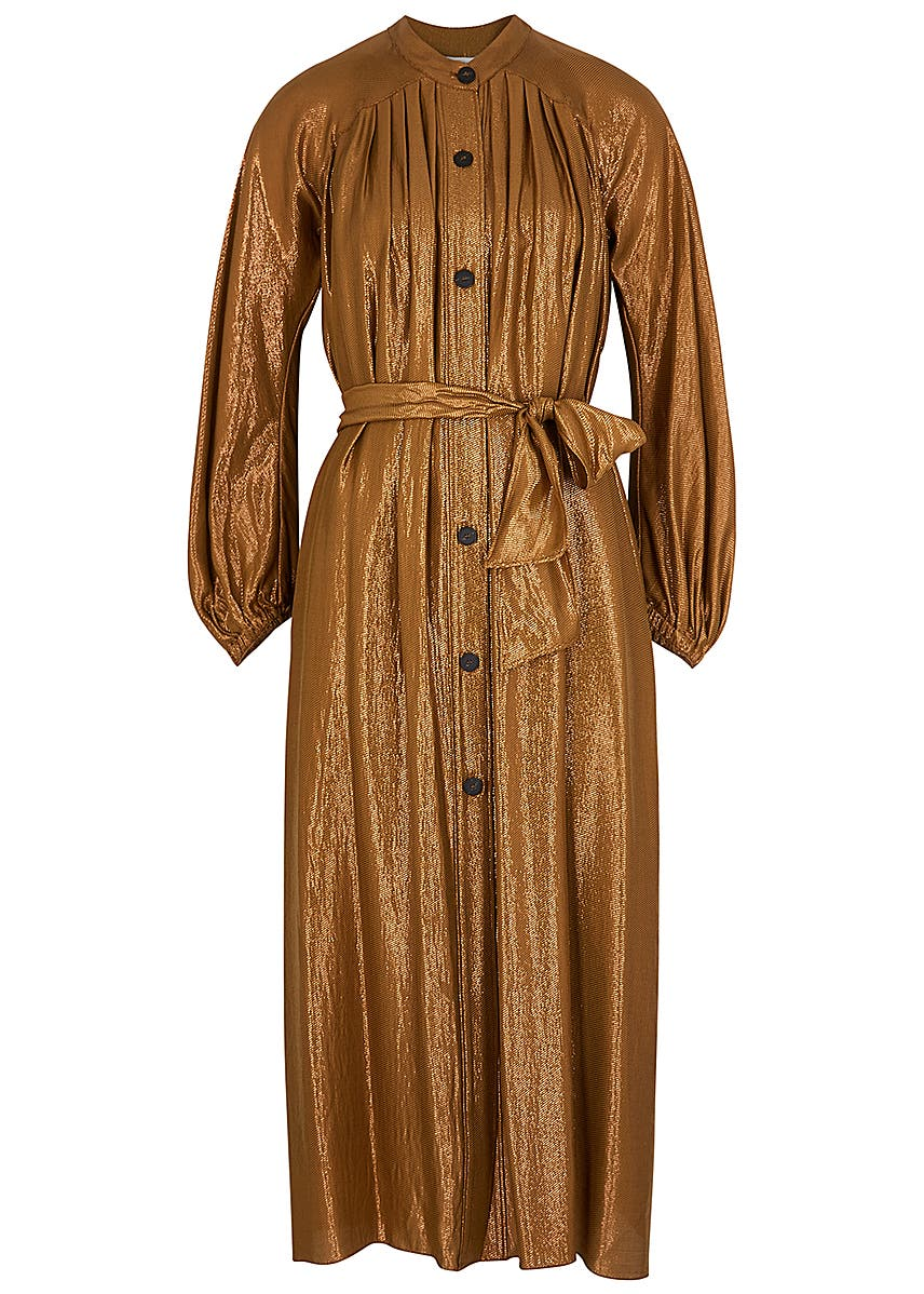 Christmas Party Dresses 2019 Uk.Designer Dresses Designer Gowns Harvey Nichols