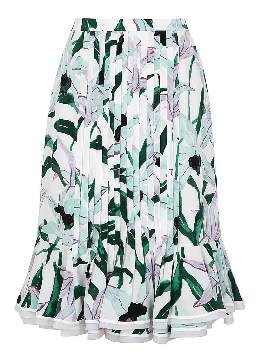 b63c96d01 Women's Designer Knee Length Skirts - Harvey Nichols