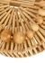 Gaia's Ark sand bamboo cross-body bag - Cult Gaia