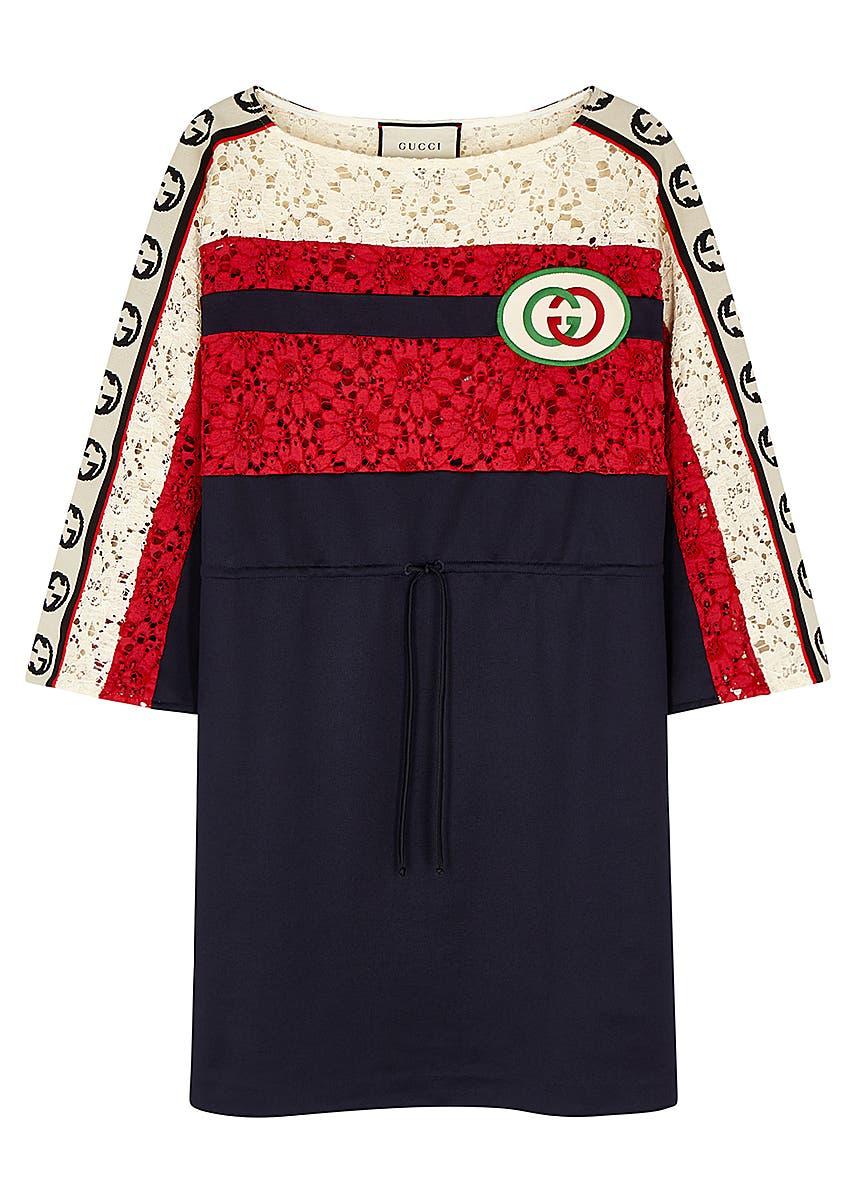 f66c21724 Gucci - Designer Clothes - Harvey Nichols
