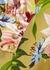 Aureta Havana floral-print silk midi dress - Olivia von Halle