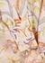 Floral-print cloqué satin top - Peter Pilotto