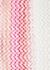 Zigzag fine-knit kaftan - Missoni Mare