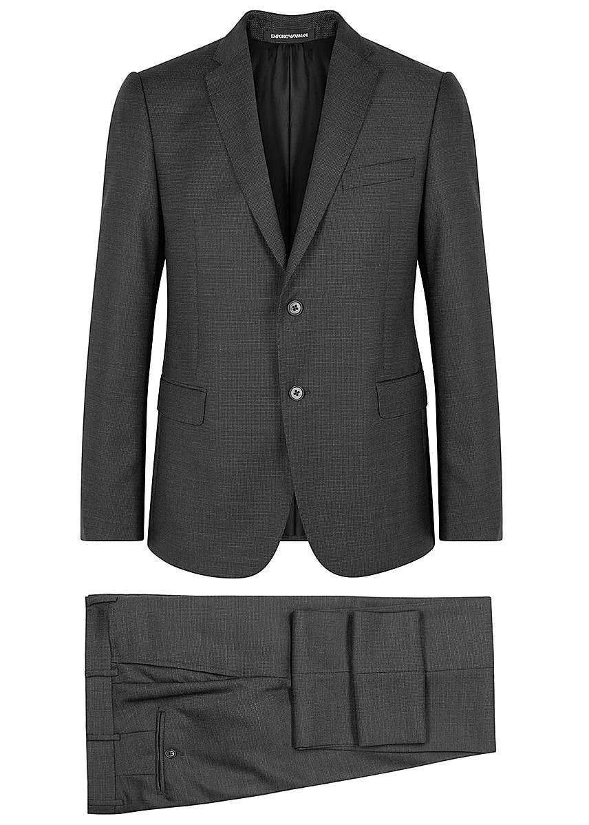 172f02a076c1 Wedding Suits For Men - Wedding Shop - Harvey Nichols