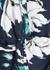 Arcadia floral-print jersey top - Erdem