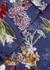 Mariel floral devoré chiffon skirt - Alice + Olivia
