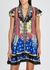 Moore printed mini dress - Alice + Olivia