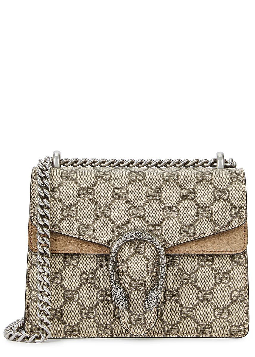 0eb9f1241 Gucci Women's Shoulder Bags - Harvey Nichols