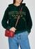 GG Marmont mini leather cross-body bag - Gucci