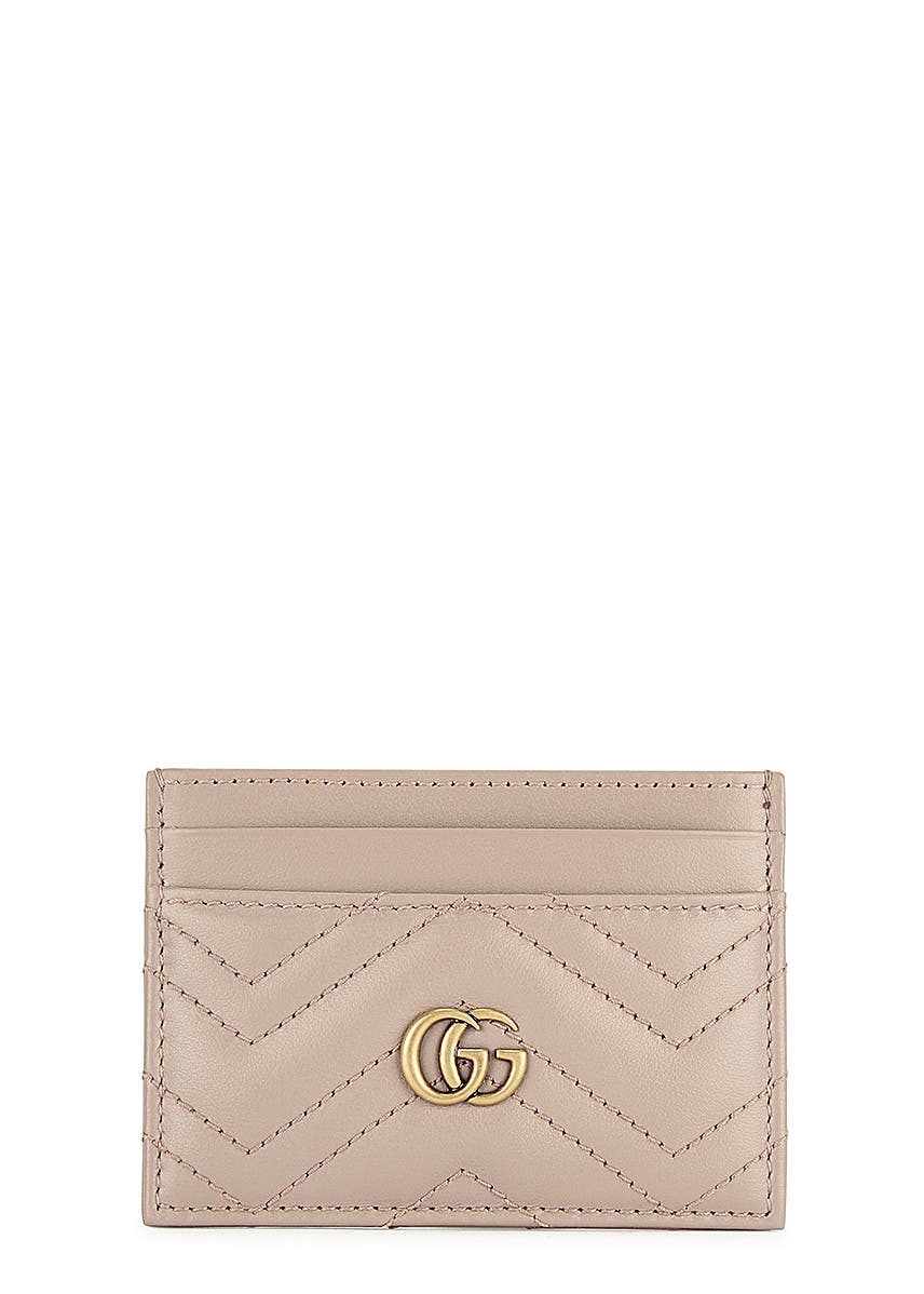 wholesale dealer 9ddfd dec72 Gucci Women's Card Holders - Harvey Nichols