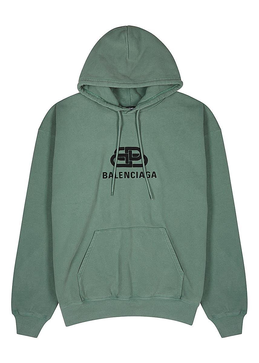 4c714889 Men's Designer Hooded Sweatshirts - Harvey Nichols