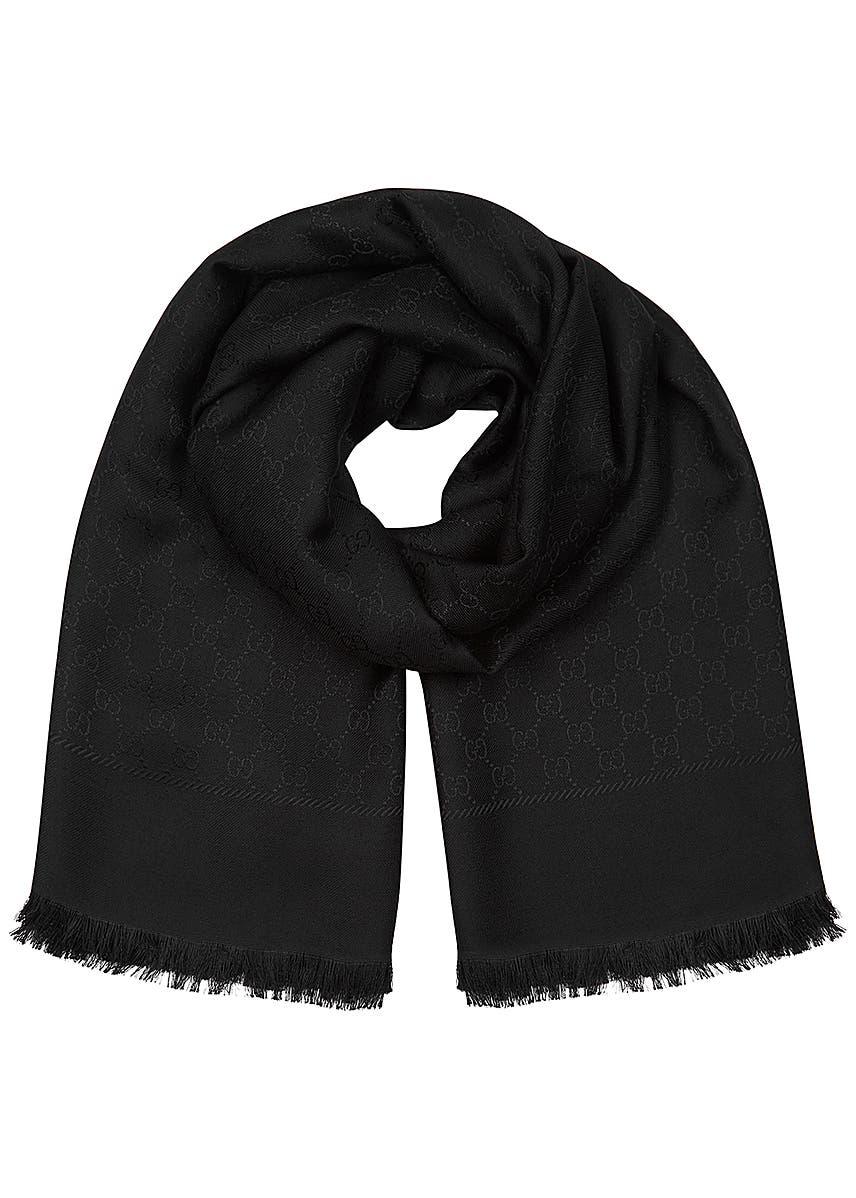 24bf87494 Designer Printed Scarves - Luxury Brands - Harvey Nichols