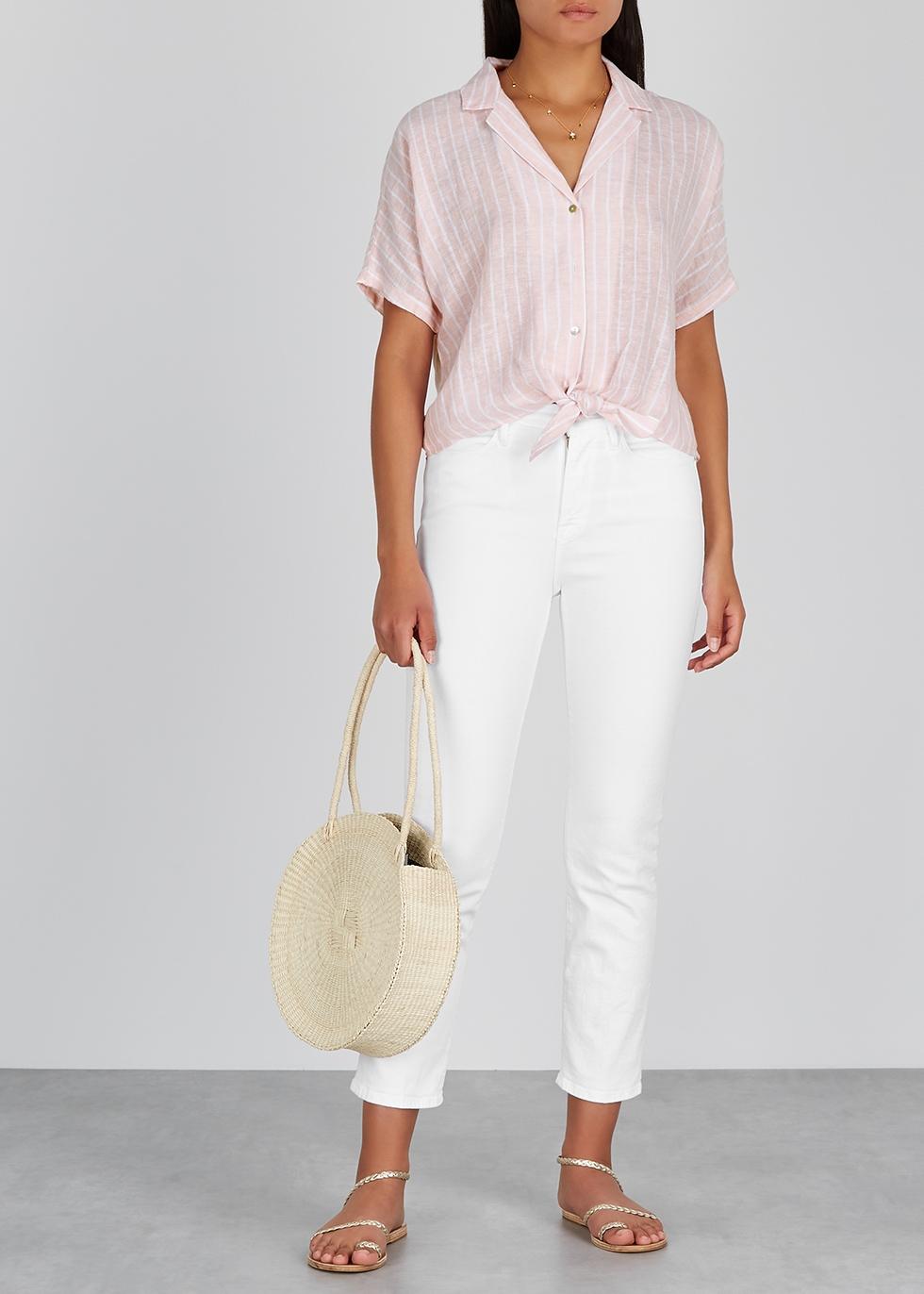470fed3a Women's Designer Short-Sleeved Tops - Harvey Nichols