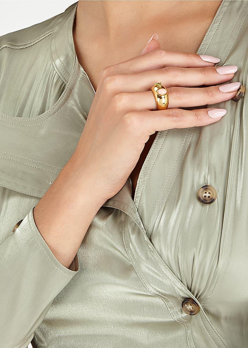 Designer Rings Luxury Jewellery Harvey Nichols