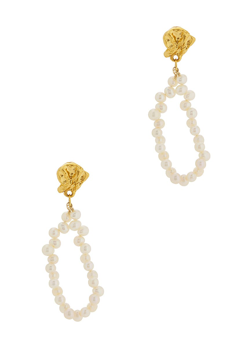 d4ad72983 Women's Earrings - Designer Jewellery - Harvey Nichols