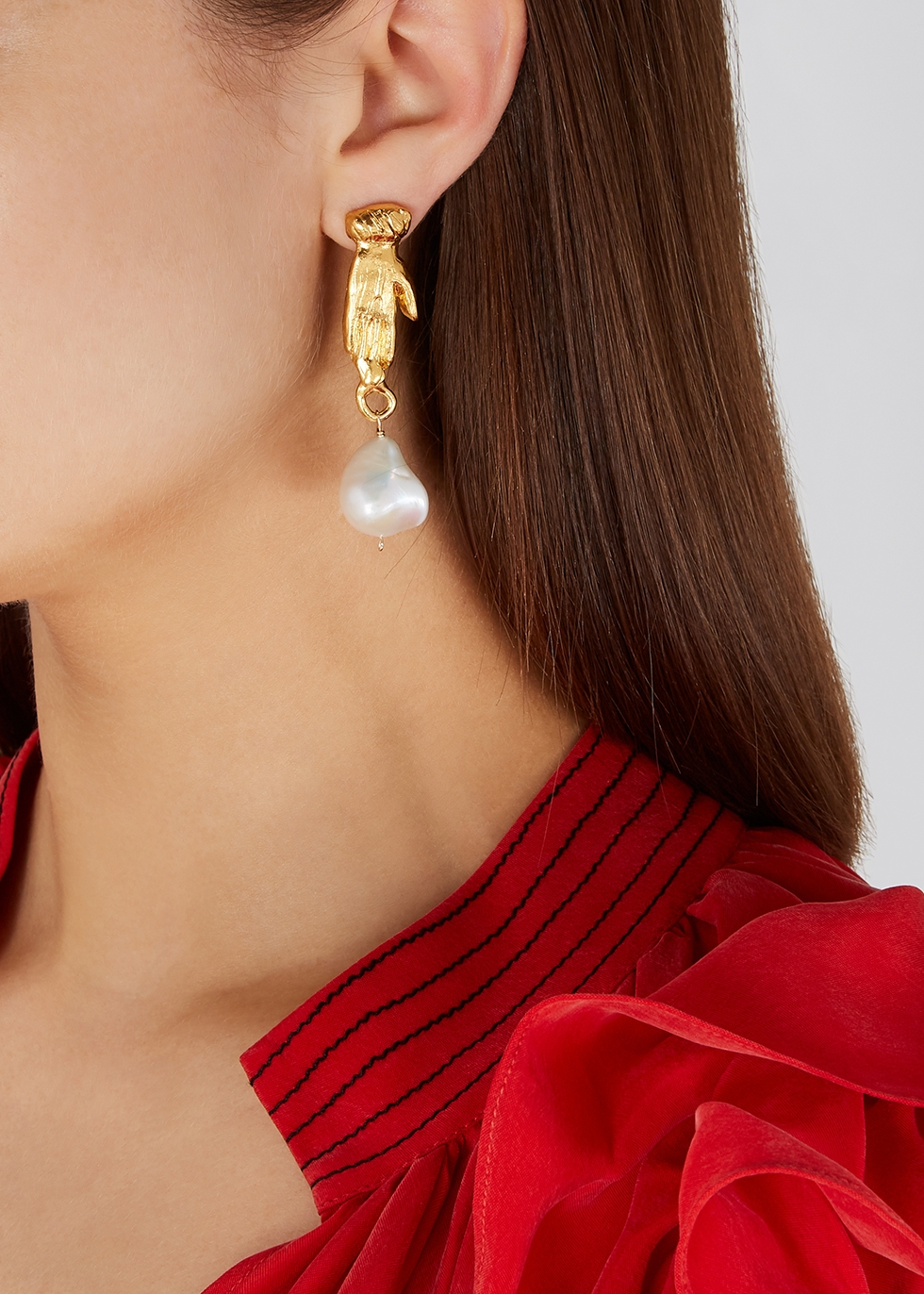 8e4a06d27 Women's Earrings - Designer Jewellery - Harvey Nichols