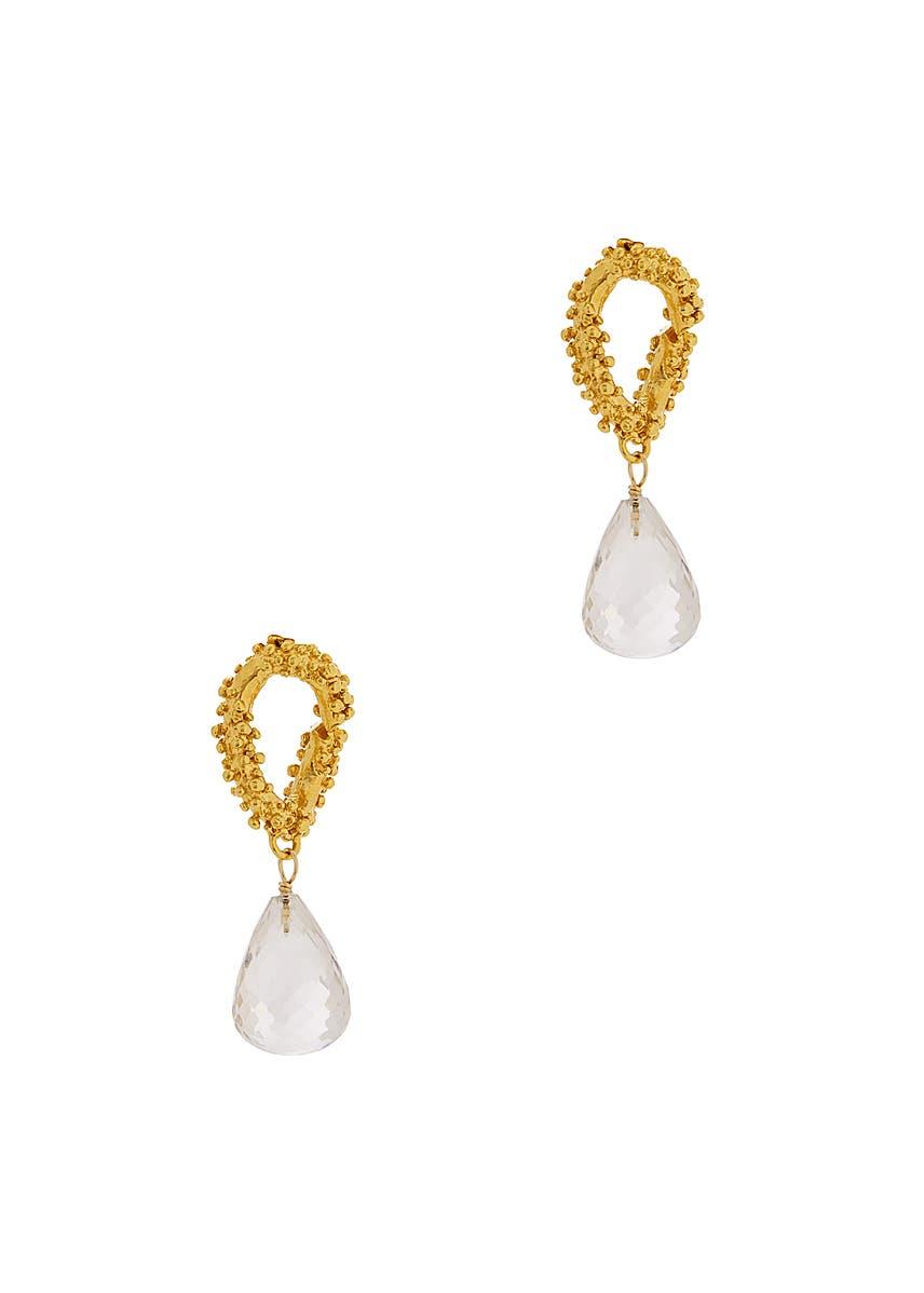 e8d80db6 Women's Earrings - Designer Jewellery - Harvey Nichols
