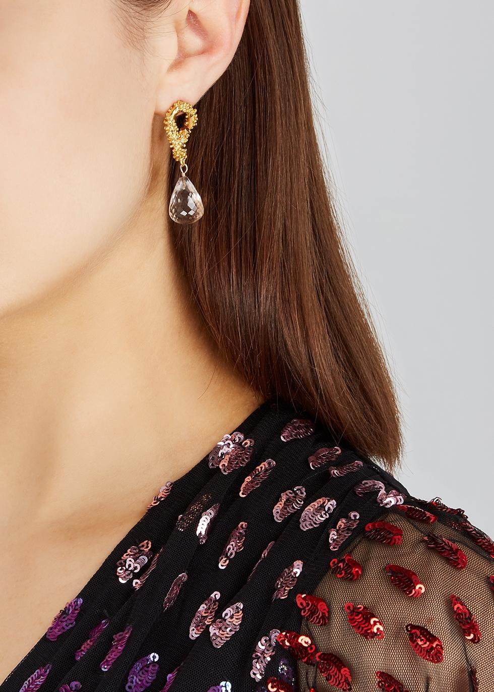 cf629d52b437f Women's Earrings - Designer Jewellery - Harvey Nichols