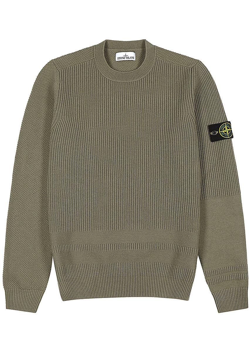 c1cf3edfbf Men's Designer Knitwear and Jumpers - Harvey Nichols