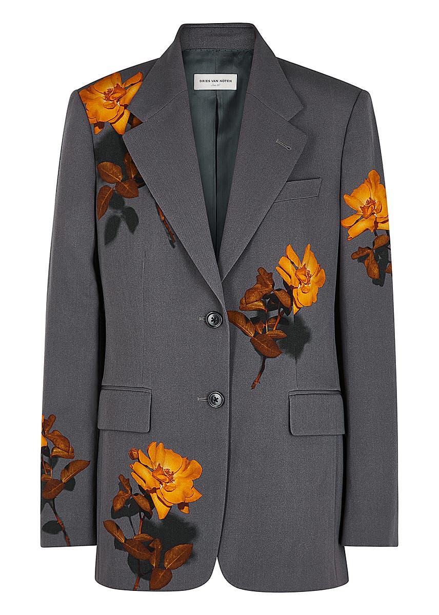 c14e1fe93b4a6 Women's Designer Jackets - Harvey Nichols